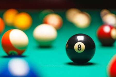 Pool Game  How to Play Eight Ball   FamilyEducation How to Play 8 Ball