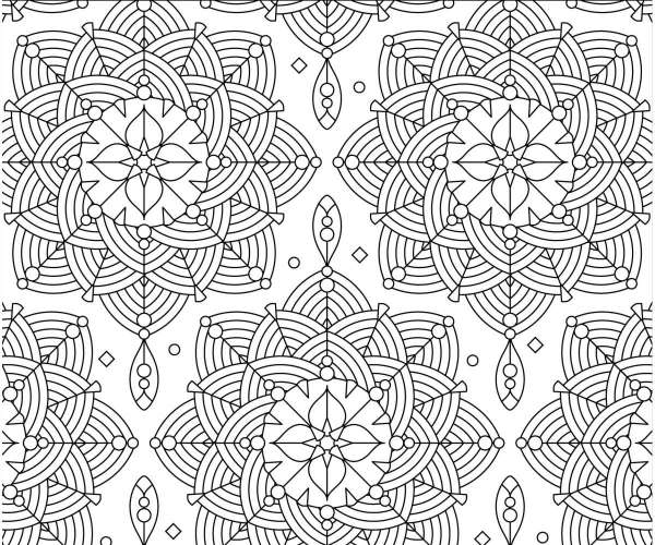 coloring pages to print for adults # 34