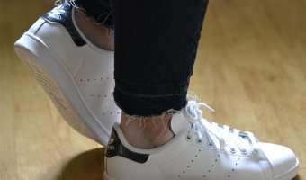 Adidas Stan Smith Originals Trainers