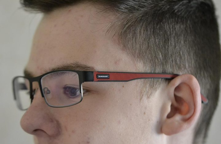 Dunlop Prescription Glasses