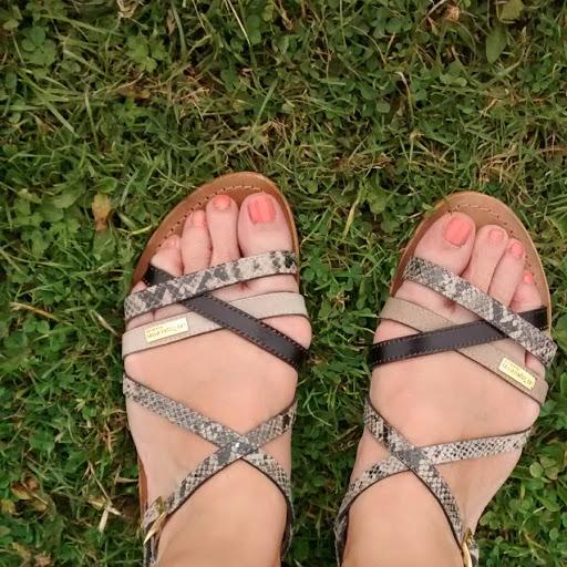 Les Tropeziennes Par M.Belarbi Hapax Leather Sandal