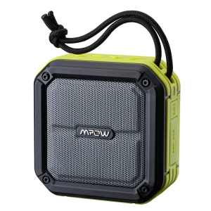 Mpow AquaPro Bluetooth Speaker Portable Waterproof IPX7 Speakers