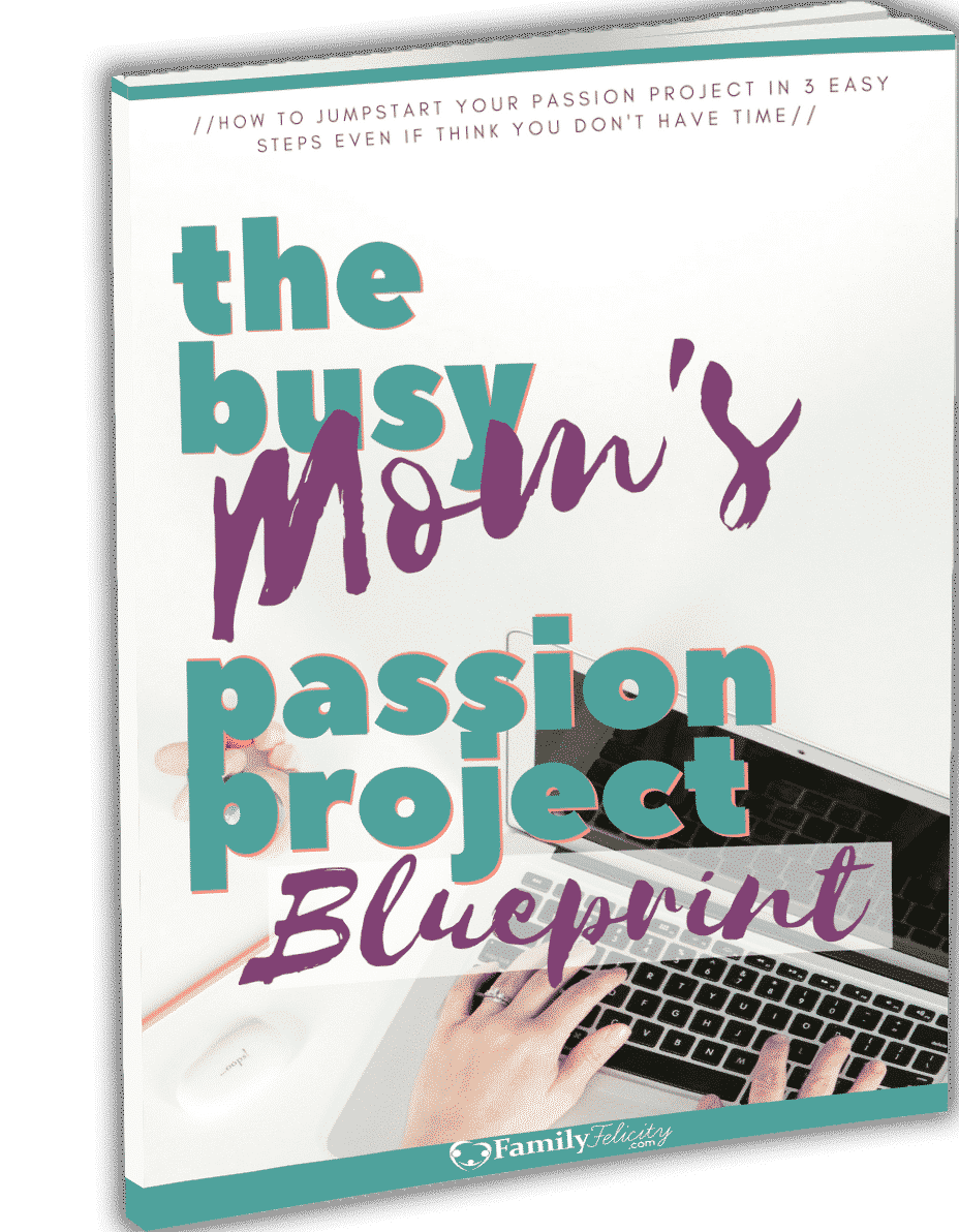 Passion Project Blueprint