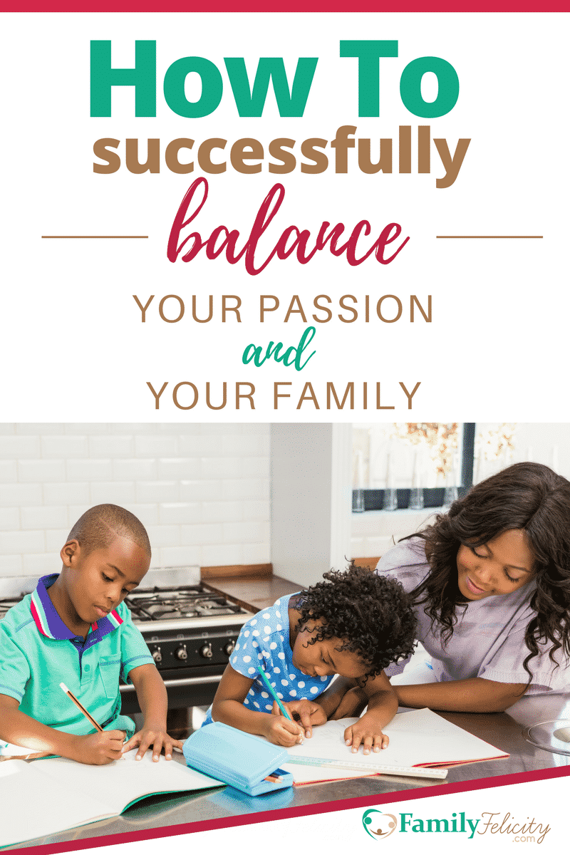 If you're a busy mom who secretly wants to start her own Passion Project... you're probably struggling with how to get started and where to find the time. Get the fool-proof strategy to balancing your passion project and raising your family without losing your sanity! #Passion #Purpose #MomBoss