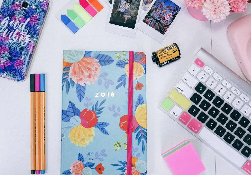 Goal-Setting is vital to making any lasting change in your life. Get 12 habits that you can start using today to start goal-setting like a pro!