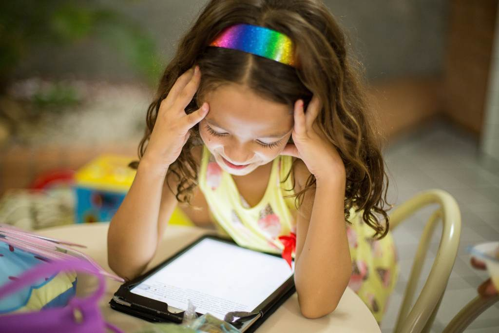 How to painlessly manage screen time