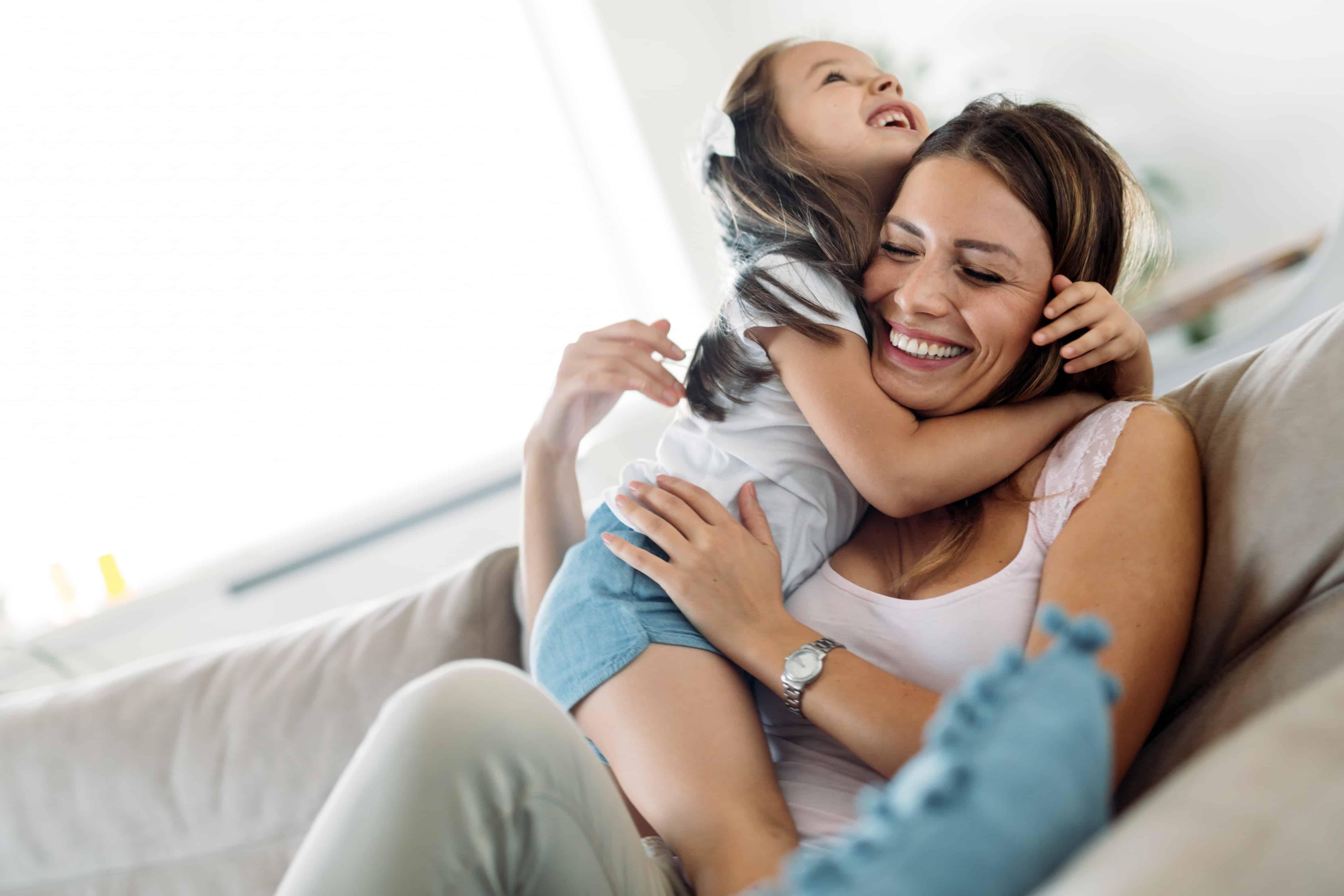 The secret to avoiding mom burnout