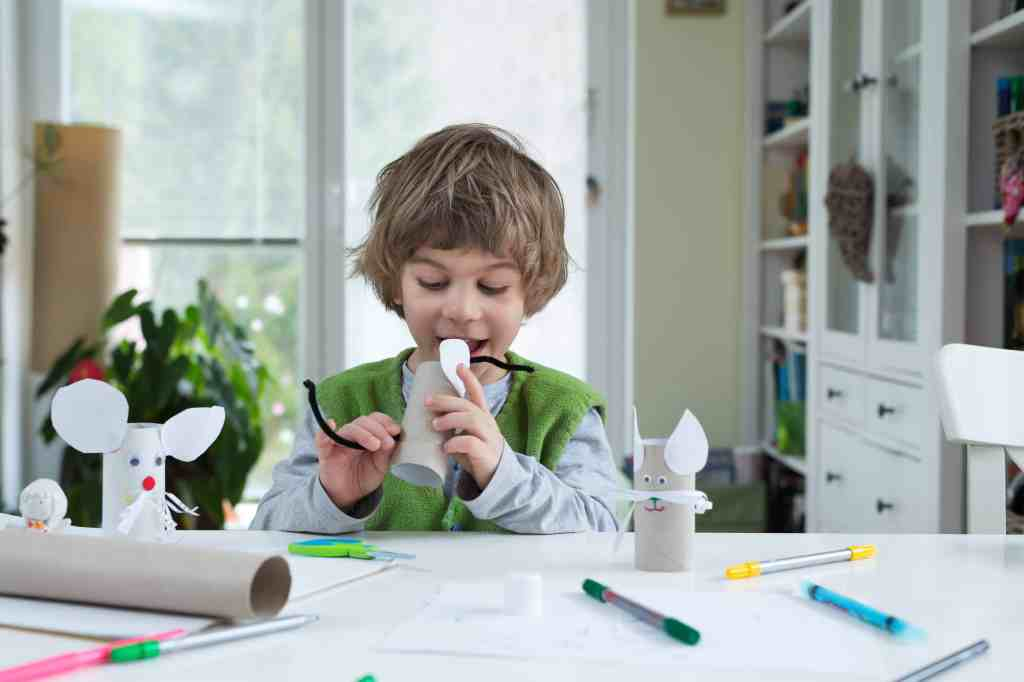 fun indoor activities for kids