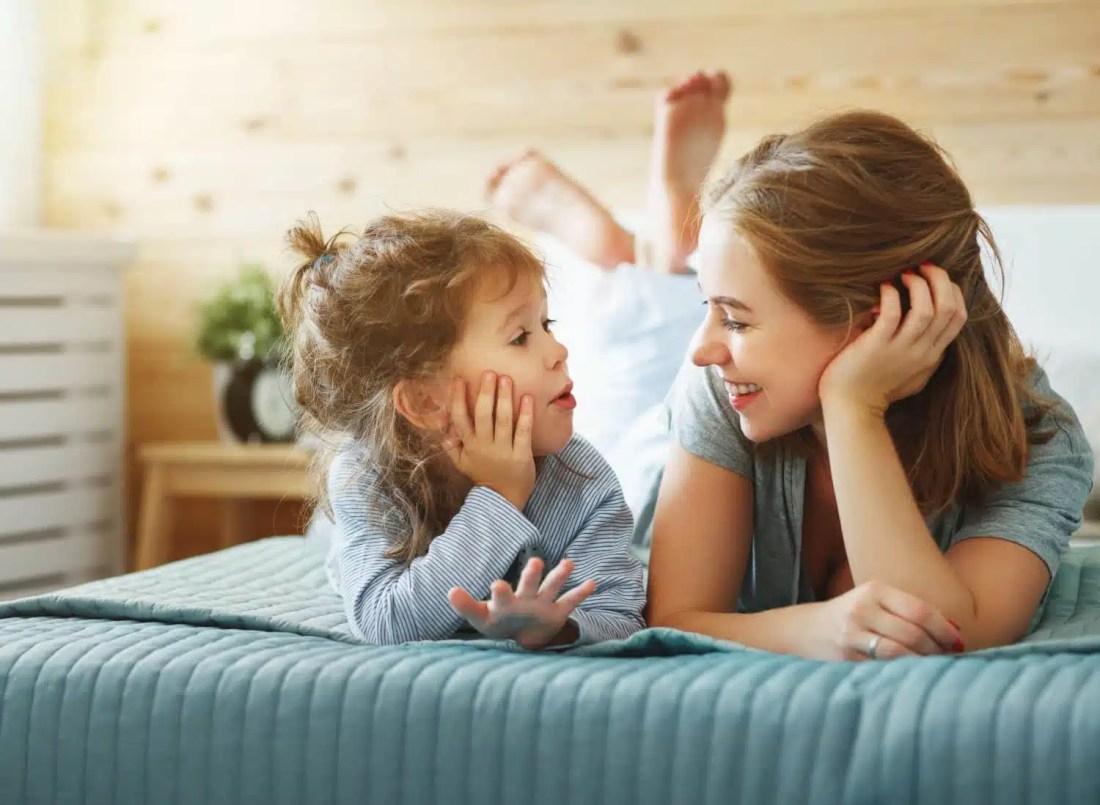 positive parenting basics