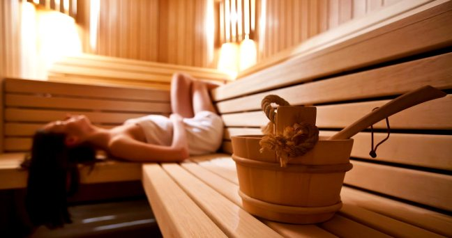 Do Saunas Help You Lose Weight?