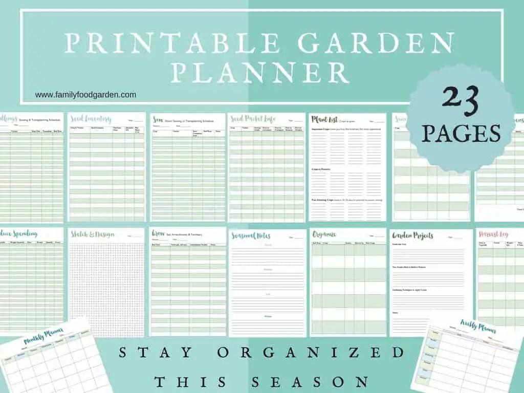Best Garden Planner For Garden Planning