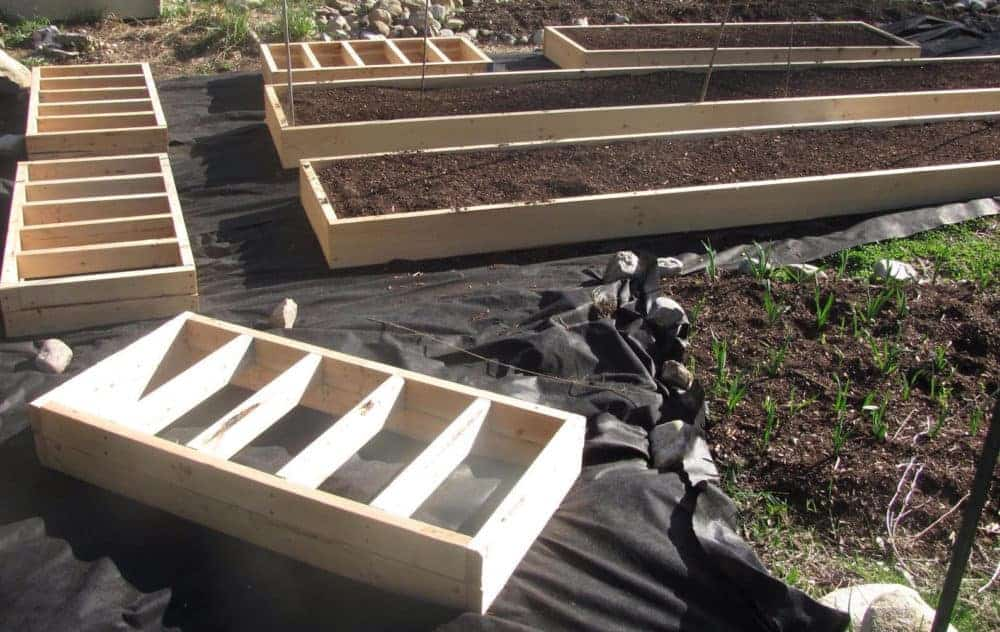 Raised Garden Bed Ideas Amp Plans Family Food Garden