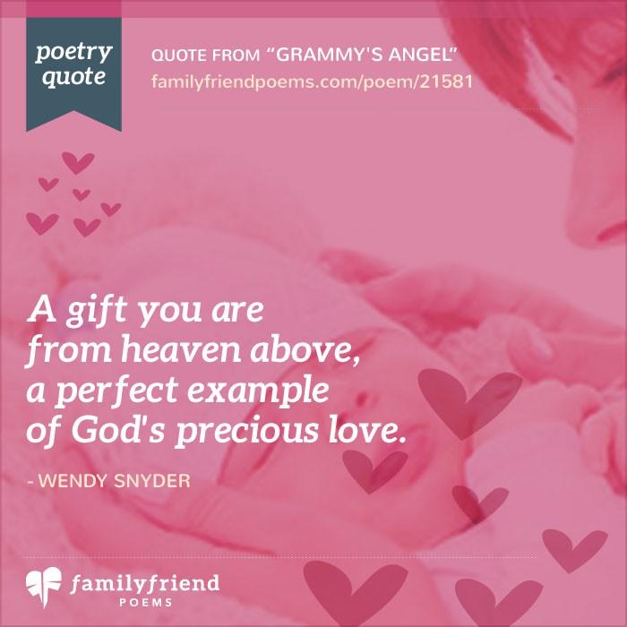 67 Baby Poems Joyful Poems For New Babies