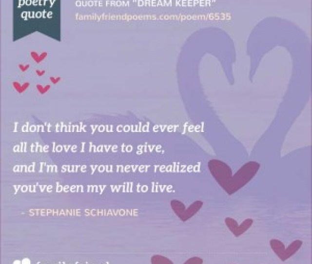 Sweet Love Poems