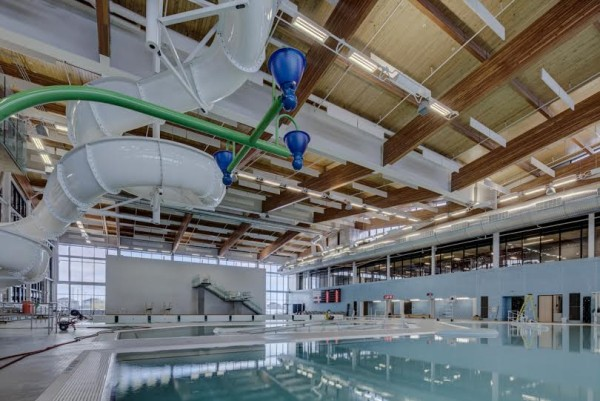 Grand Trunk Fitness Leisure Centre Recreation Centres 13025