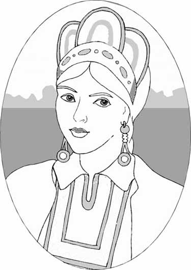 princess coloring pages for young princesses and their escorts