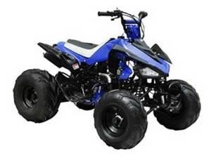 T125GX Sport ATV