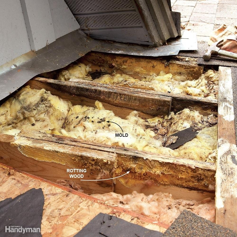 Image Result For Common Causes Of Roof Leaks