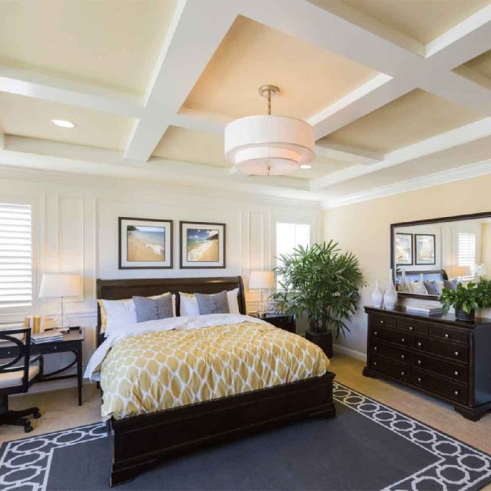 How To Pick Interior Wall Colors
