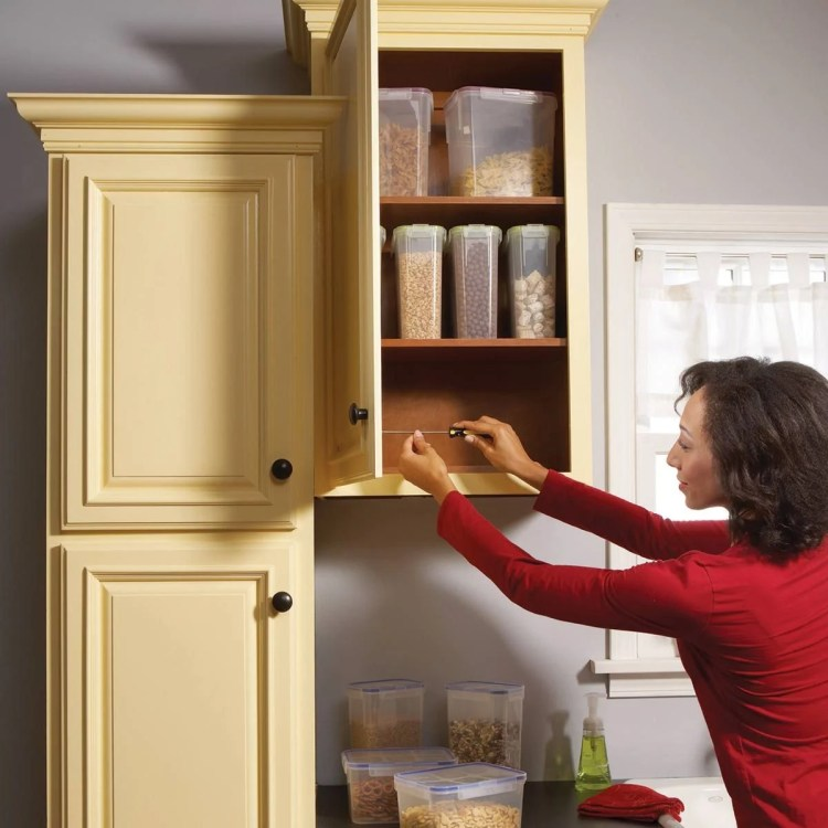 Home Repair How To Fix Kitchen Cabinets Diy