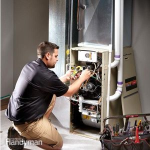 3 Easy Furnace Repairs | The Family Handyman