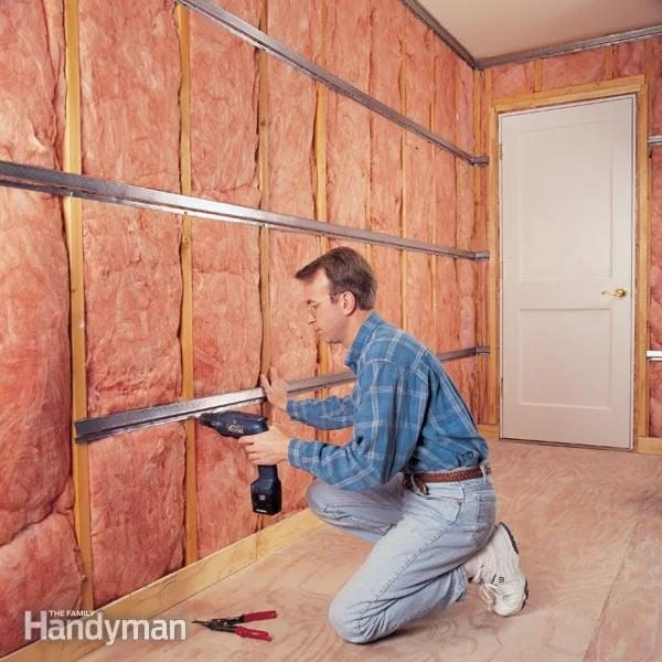 Soundproofing How To Soundproof A Room