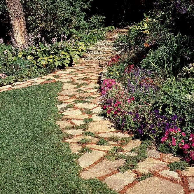 Where To Stepping Stones Awe Inspiring On Home Furnishing Or 17 Best Images About