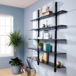 33 Bookcase Projects And Building Tips
