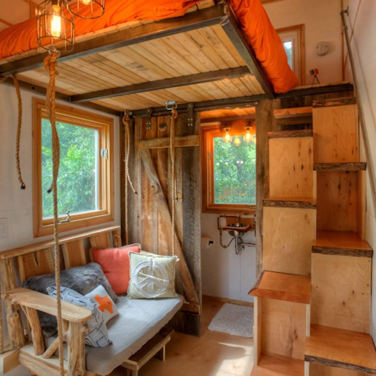 15 Incredible Tiny Homes You Can Buy Now Family Handyman The Family Handyman