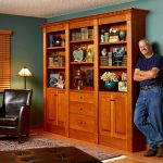 Classic Bookcase Plans The Family Handyman