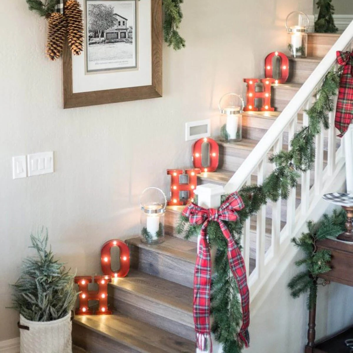 29 Ideas For Holiday Decor In Every Room The Family Handyman