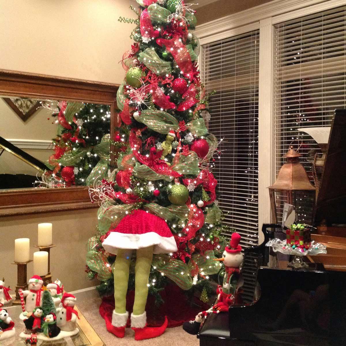 100 Incredible Christmas Tree Decorating Ideas The Family Handyman