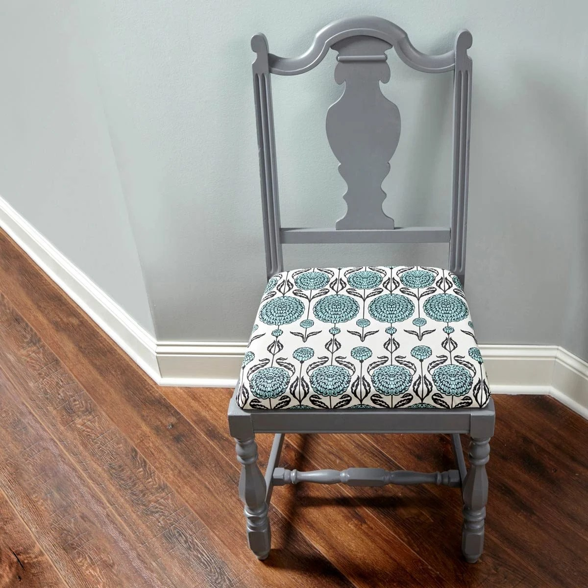 how to upholster a chair diy family
