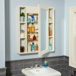 Make A Hidden Compartment Medicine Cabinet Diy Family Handyman