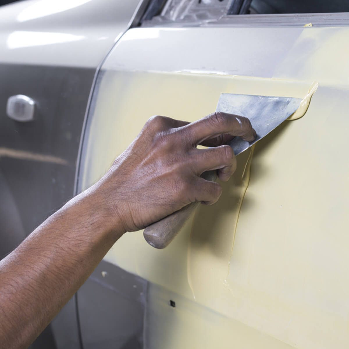 11 Great Tips For Diy Car Body Repair The Family Handyman