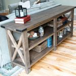 12 Incredible Diy End Tables Simple End Table Ideas