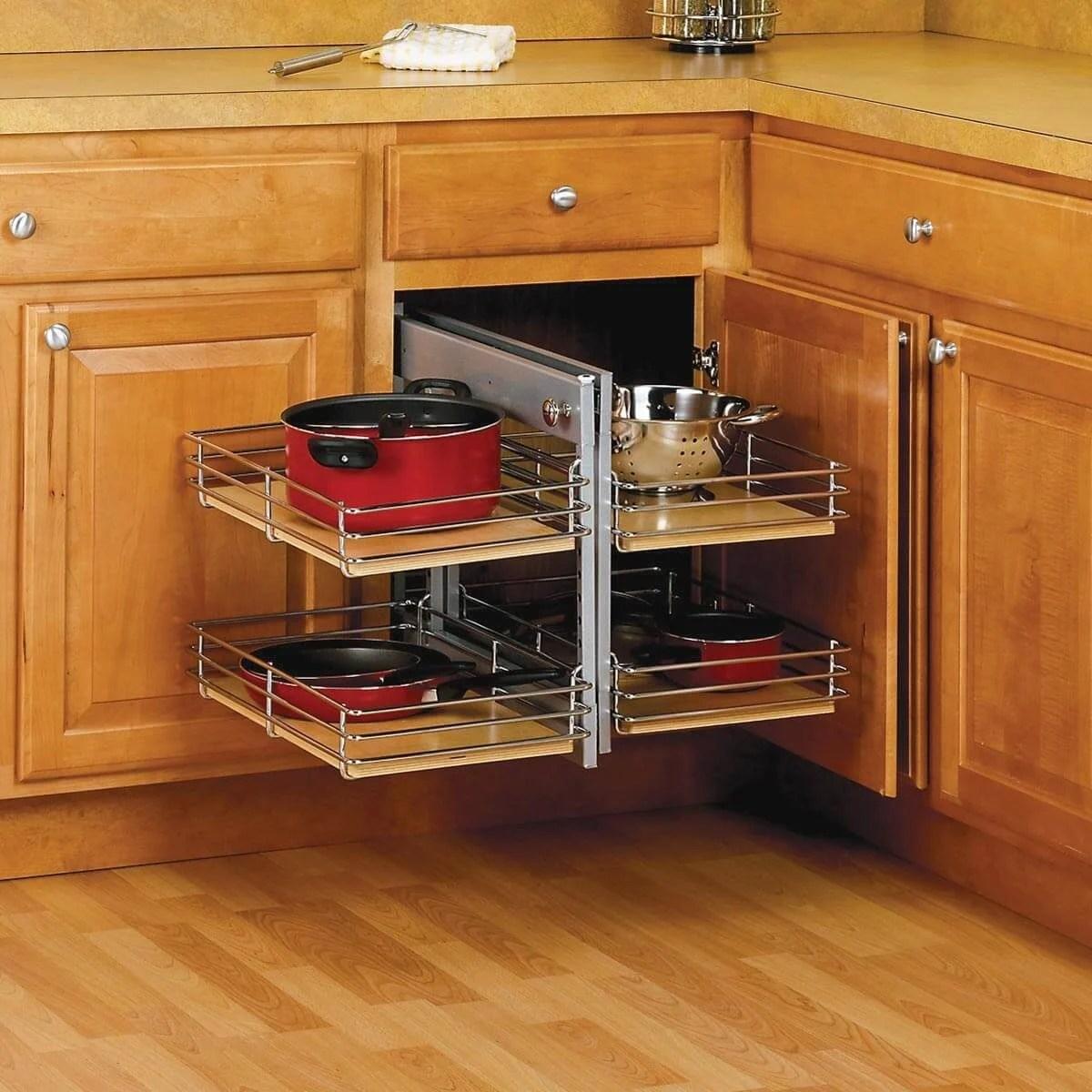 33 Ways To Revolutionize Your Kitchen Space Family Handyman