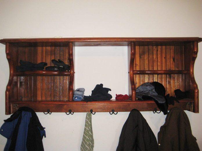 10 Ingenious Diy Hat And Coat Racks The Family Handyman