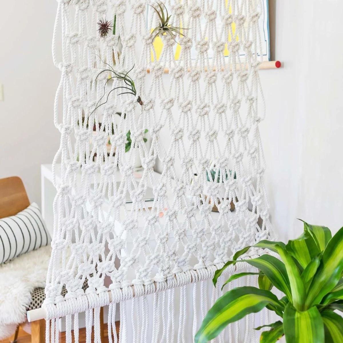12 Incredible Diy Room Divider Ideas Family Handyman