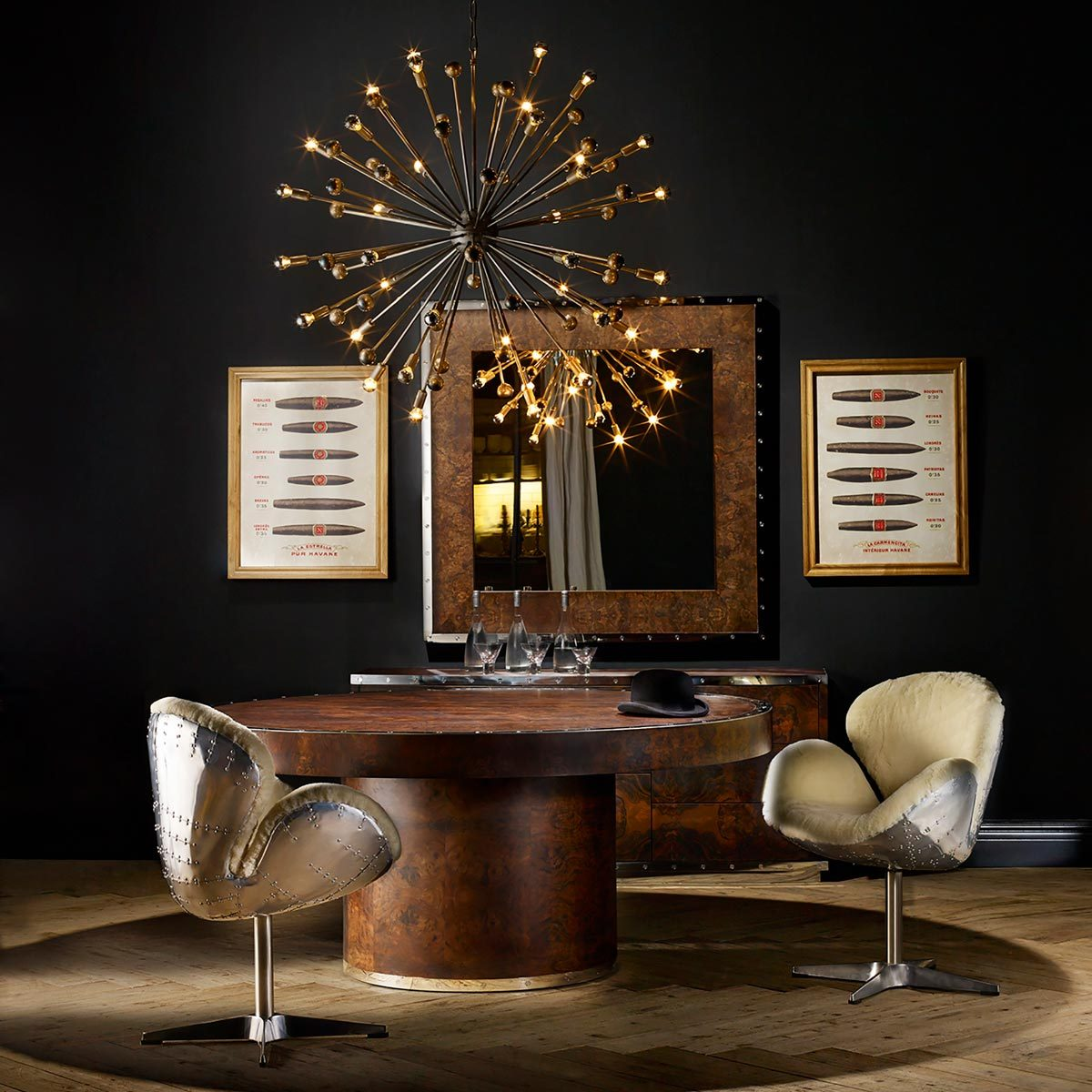 10 Incredible New Lighting Fixtures For 2018 The Family