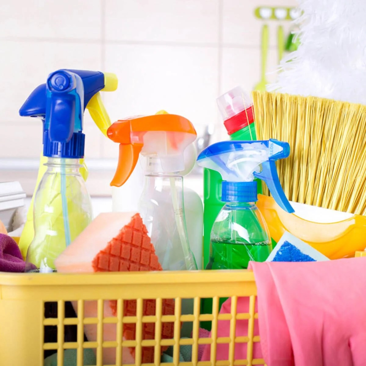 12 Hazardous Household Items And How To Get Rid Of Them