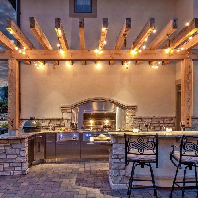 15 perfect patio designs the family