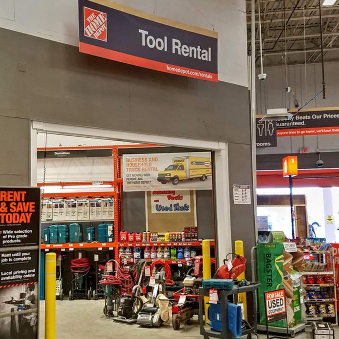14 things home depot employees won t