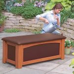 How To Build An Outdoor Storage Bench Diy Family Handyman