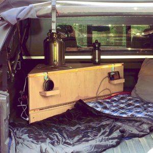 Luxurious Earthcruiser Gzl Truck Camper Rv Vehicle Earthcruiser Gzl