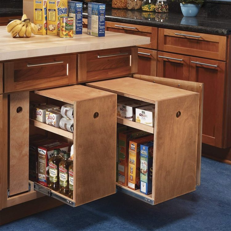 30 Cheap Kitchen Cabinet Add Ons You Can Diy Family Handyman