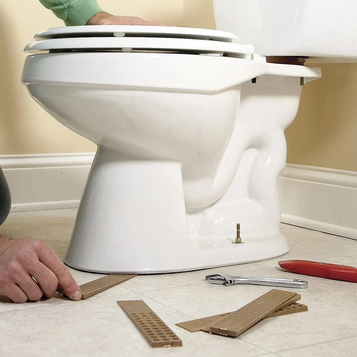 14 Toilet Problems You Ll Regret Ignoring Family Handyman