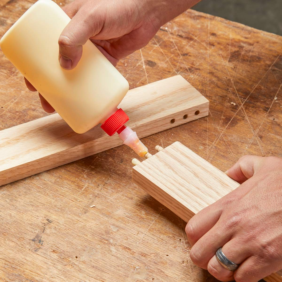 4 Simple Joinery Options Every Woodworker Should Know