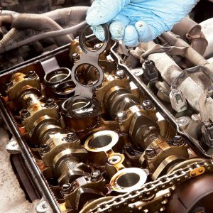 How to Fix a Valve Cover Gasket Leak in 3 Steps | The Family Handyman