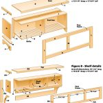 How To Build An Entryway Coat Rack And Storage Bench Diy